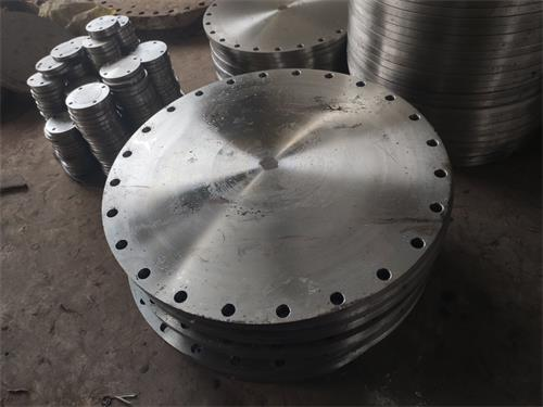 Flange: Features and precautions of different specifications