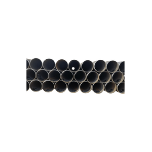 Seamless Black Steel Pipe