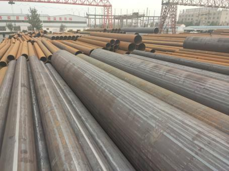 Did you know that there are two kinds of seamless steel pipes?