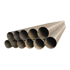 Welded Steel Pipe for Oil Transportation