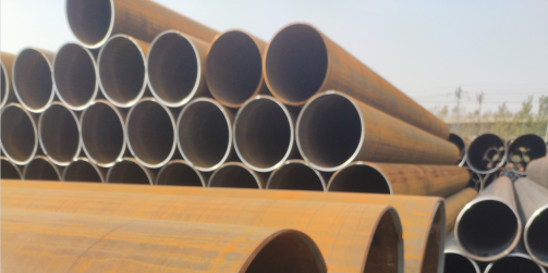 The difference between seamless steel pipe and welded pipe