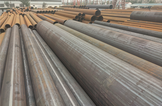 buy China best steel pipes-GKsteelpipe