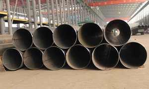 buy best LSAW steel pipe from china manufacturers-GKSTEELPIPE