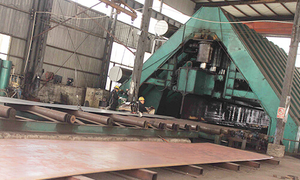 cheap mild steel square pipe process factory-GKSTEELPIPE